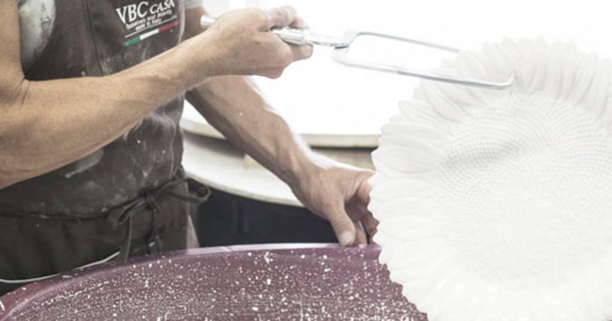 Verniciatura a bagno la ceramica vbc - Verniciatura a bagno ...